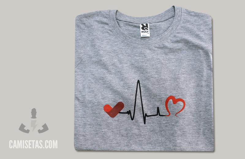 Charming Camisetas En Serigraf A A 3 Tintas Camisetas Com Blog Colocar Camisetas En  Cajones