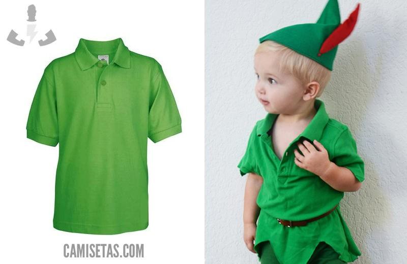 Disfraces Con Camisetas Blog De Camisetascom